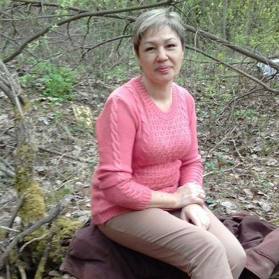 Альфинур Ибрагимова