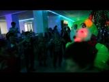 Шоколадный Заяц, Дискотека 80-х новогодний карнавал 30.12.16