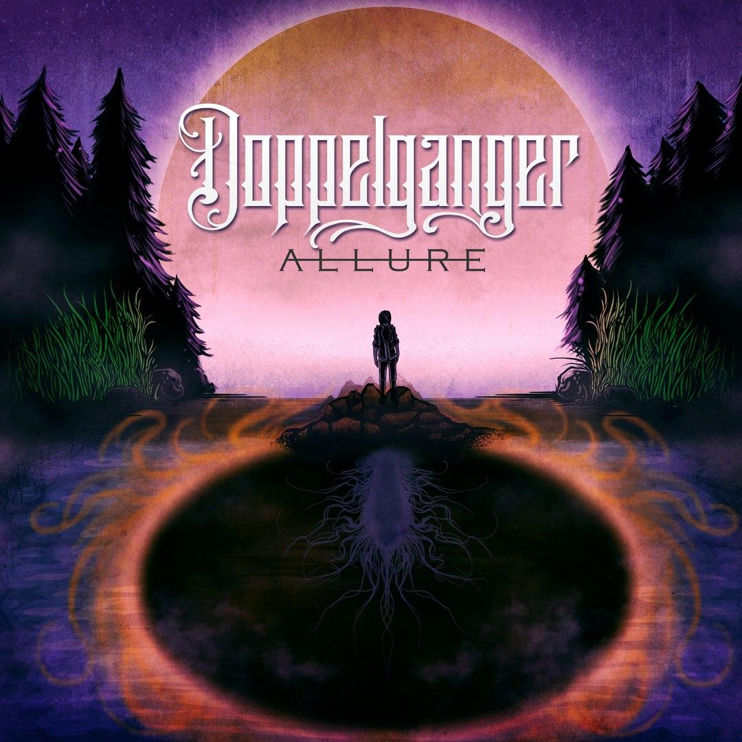 Doppelganger - Allure (2017)
