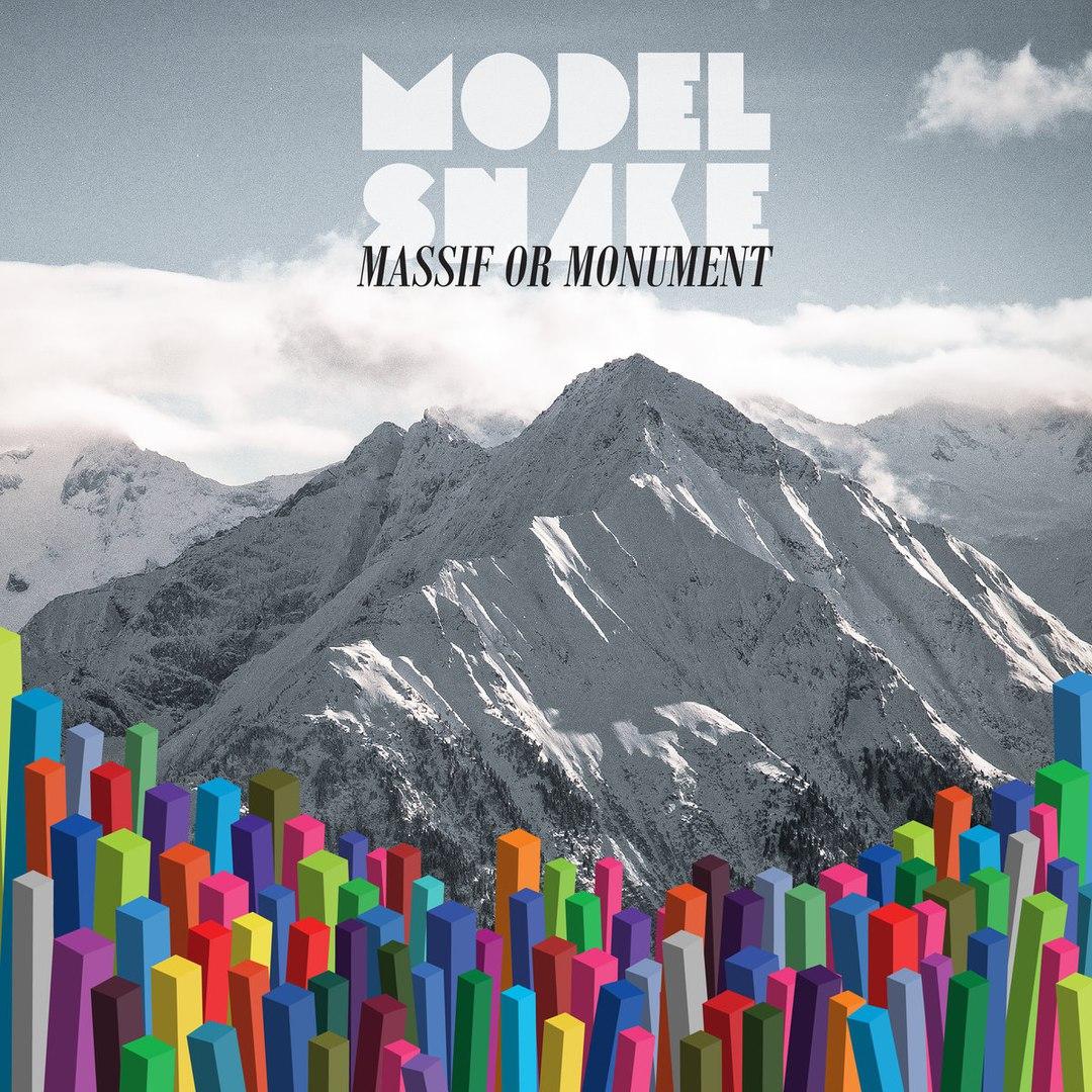 Model Snake - Massif or Monument (2017)