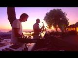 #Sax  Dj - Improvisation at sunset