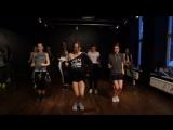54 dance studio - Olga Karpukhova