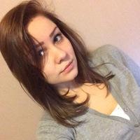 Настена Смирнова