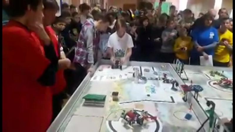 Zolo Waizards на фестивалі робототехніки в Черкасах