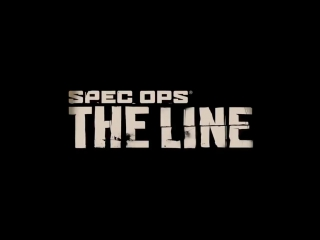 Spec ops: the line. story trailer. rus.