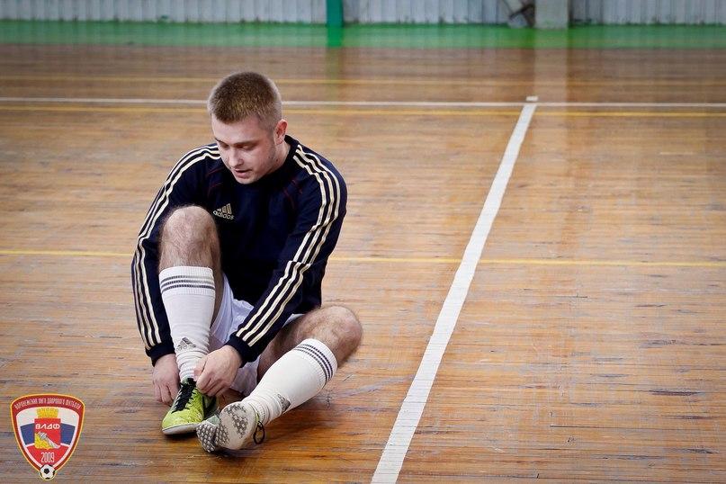 Владимир Кузин   Воронеж