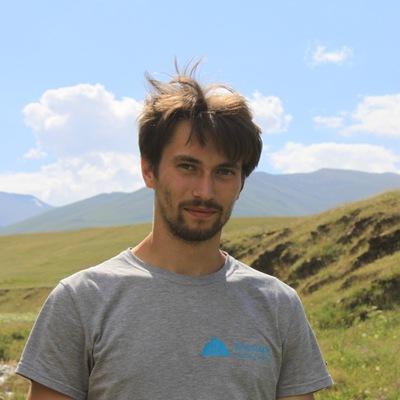 Андрей Дежнёв