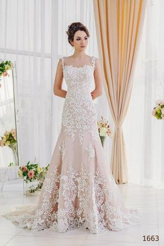 Свадебные платья цена шахты