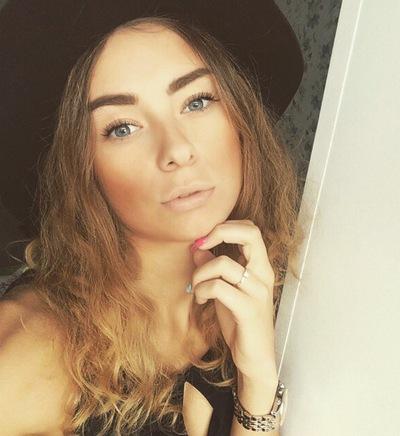 Анастасия Доброхотова