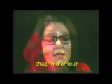 Plaisir damour Nana Mouskouri