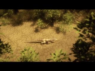 Армагеддон животных - Эпизод 4. Задохнувшиеся