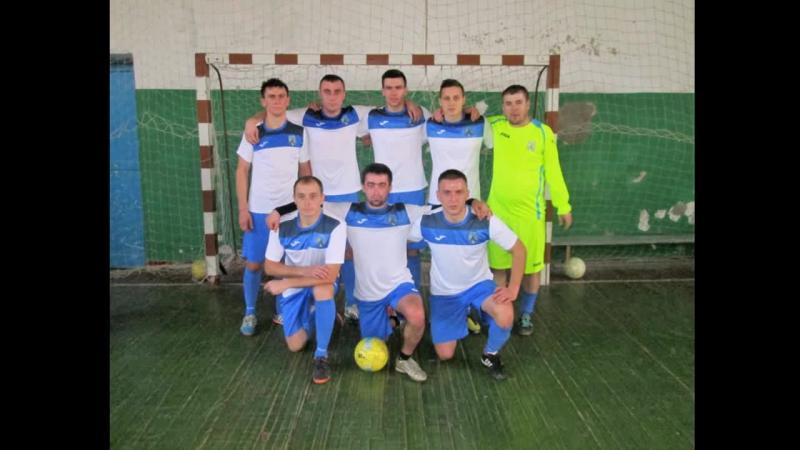 Чемпіонат Новопсковського району 2017