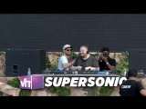 NEW_ID b2b Marcus Schossow - VH1 Supersonic Festival (12.02.2017)