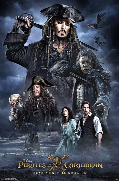 download pirates of the caribbean 5 full movie