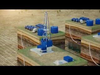 Современные технологии бурения «Газпром нефти»