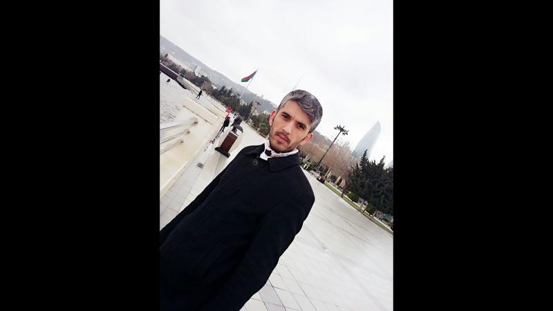 Namik Haşimzadə (Hizbullah Qalibun) Suallar və Cavablar Məscid söküntüsünə etiraz. (26)