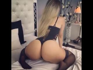 Вот это булки [попки ,велика попа, большая попа, большие попы, boobs, жопа, ass, big, booty, Sexy, twerk, 2017
