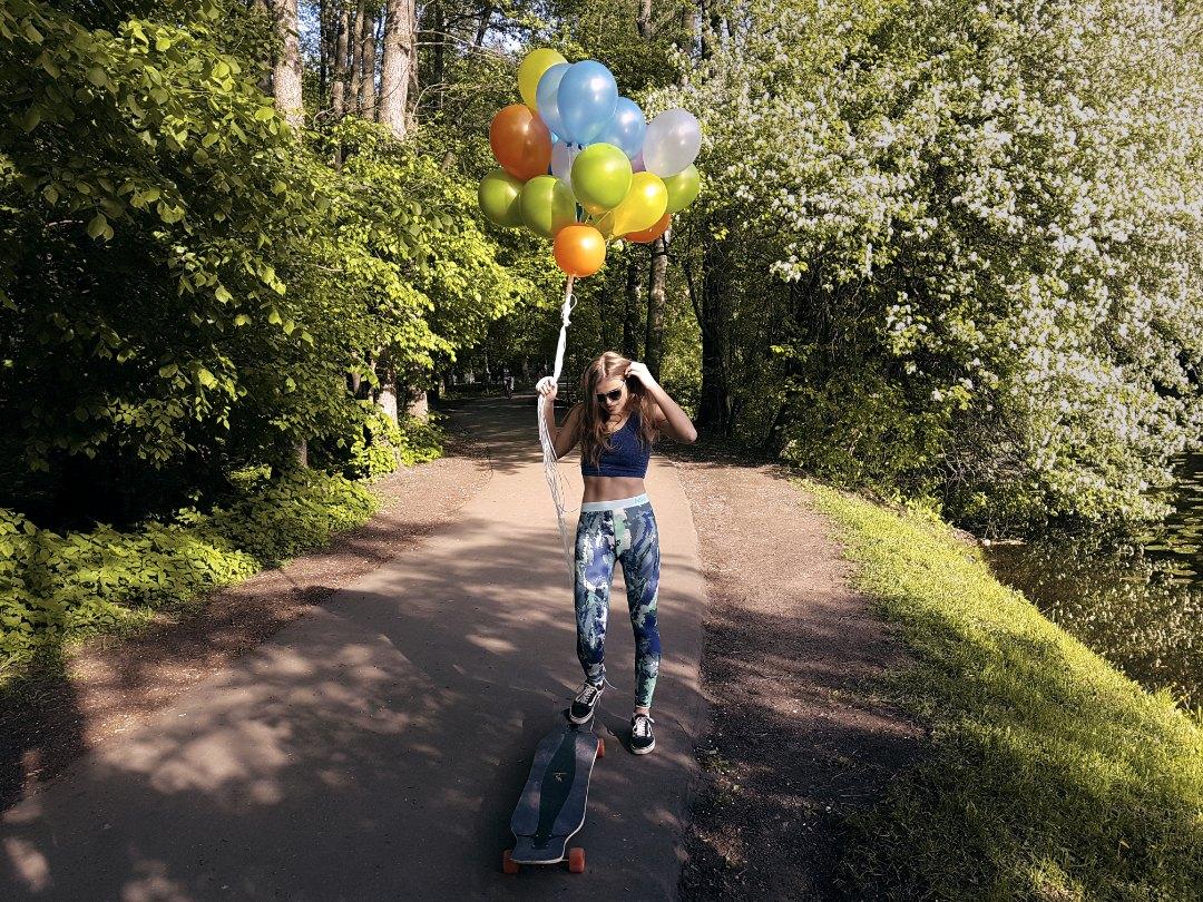 Алина Рюсс, Москва - фото №7