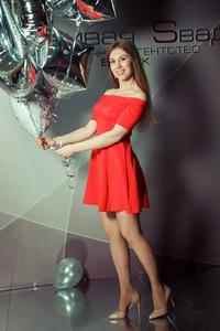 Мария Соболевская