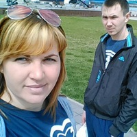 Анастасия Слободенюк