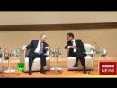 Hack News O chem na samom dele govorili lidery na G20