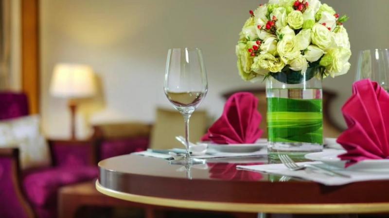 Вьетнам. Нья-Чанг. Отель Vinpearl Luxury Nha Trang 5