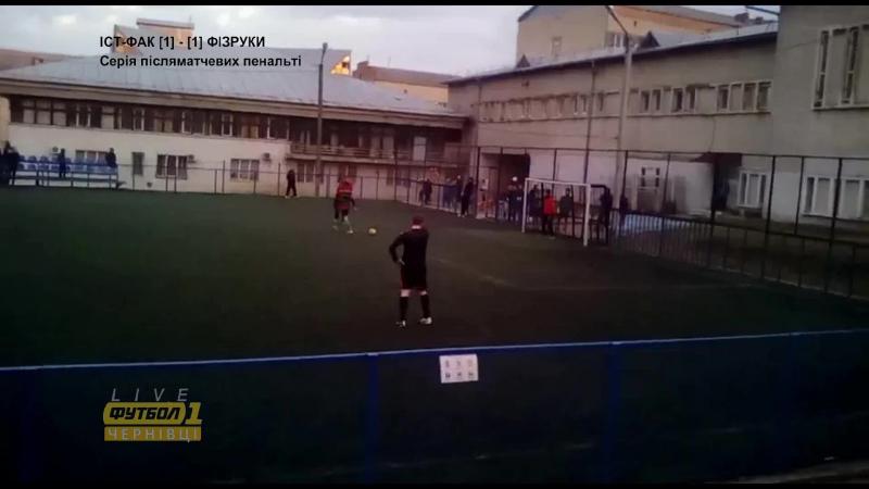 Футбол 1 Чернівці. Тестове мовлення.
