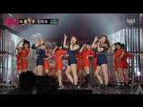 K-POP STAR 6 MinAhRi (
