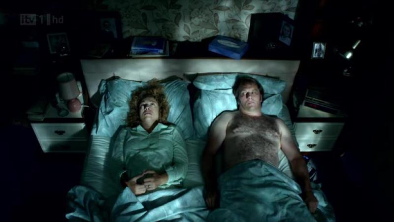 Дом на окраине (Marchlands) - S01E04 (2011)