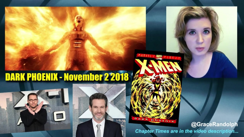 Dark Phoenix, Deadpool 2, New Mutants 2018 - Beyond The Trailer
