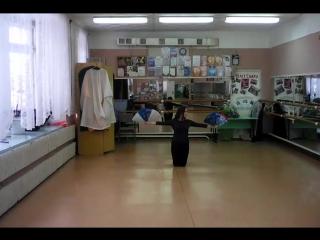 танец с верами заключение