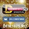 DFM Нижнекамск   ДиФм Нижнекамск   Радио