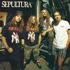 SEPULTURA. Золотое время группы 1984 - 1997 гг.