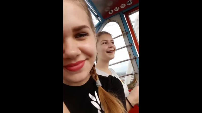 Валерия Гром - Live
