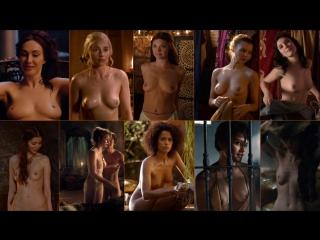 Секс видео из игр престолов