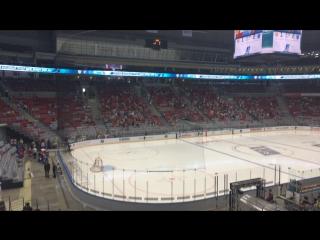 Следж-хоккей в