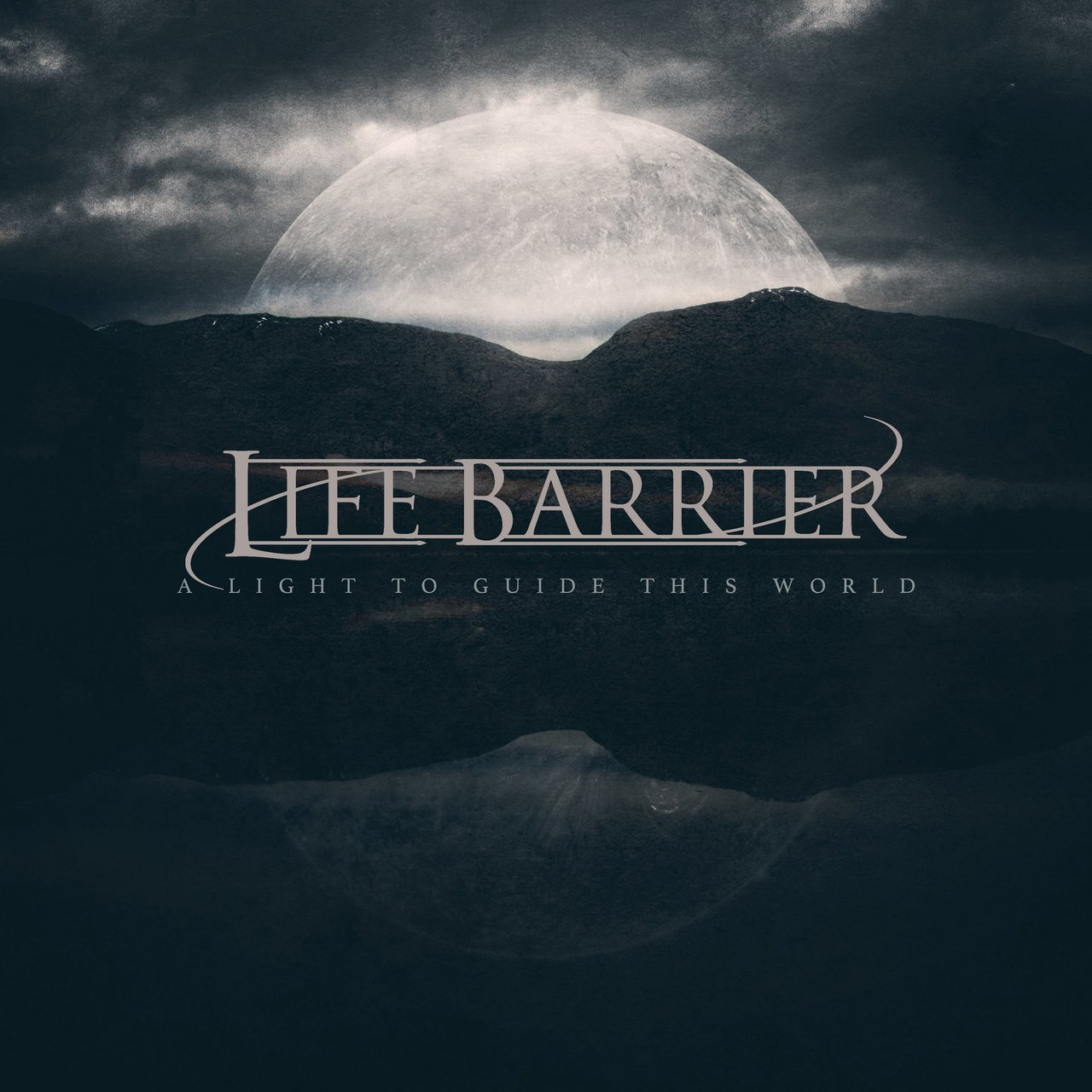 Life Barrier - The Storm [single] (2017)