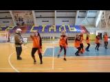 танец учителей 1,2 этап ТП 2017 городской финал