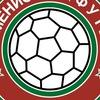 Футбол Туркменистана