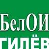 Группа в ВК  МГООО БелОИ  ликвидируется