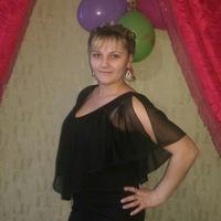 Анкета Наталья Резникова