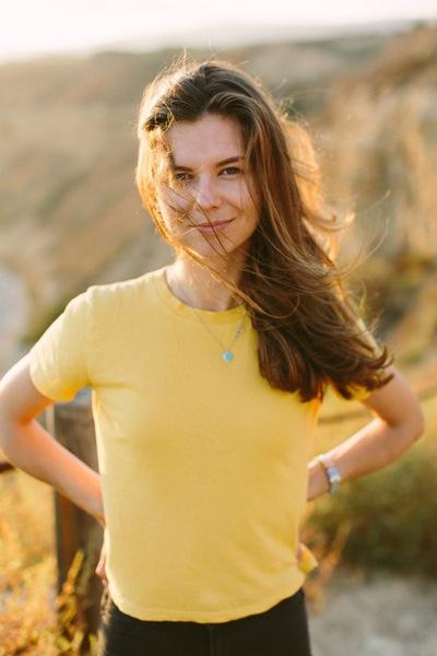 Tania Crawford