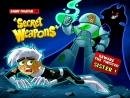 Danny Phantom S02E11 Secret Weapons ENG Денни Призрак Сезон 2 Серия 11 Секретное оружие ENG