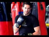 Scott Adkins traning 2013 (HD). Его тренировка.