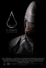 Чужеродный / Alienate (2016)
