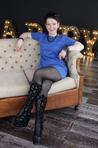 Марина Баканова