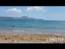 Любимая Греция Крит июнь 2017