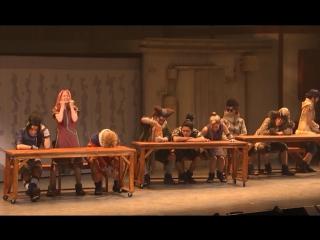 Naruto - live spectacle | живой спектакль наруто [dvd] [full]