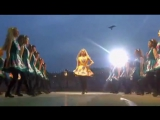 Ирландские танцы (Michael Flatley - Feet of Flames)