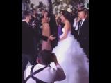 свадьба Мота